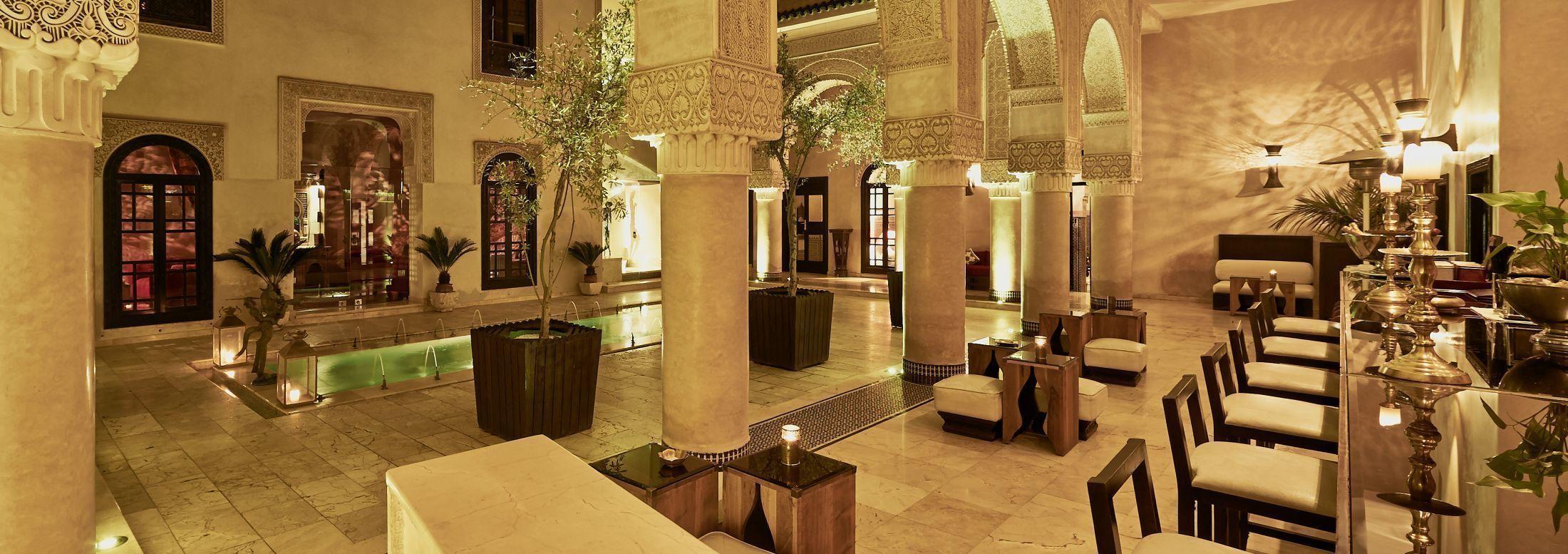 Riad Fes Hotel - Réunions et événements