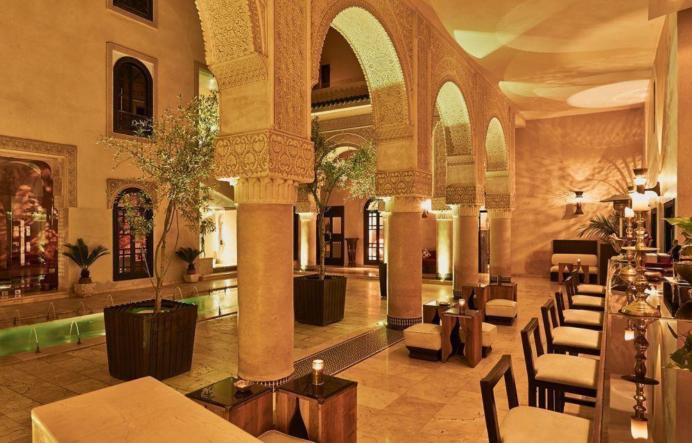 Riad Fes Hotel - Restaurant & Bar