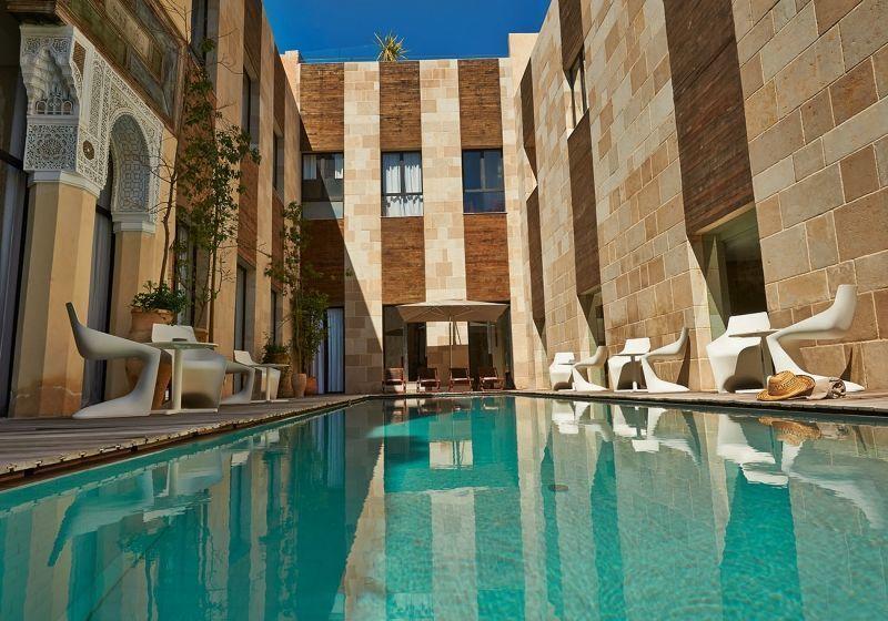 Riad Fes Hotel - Spa