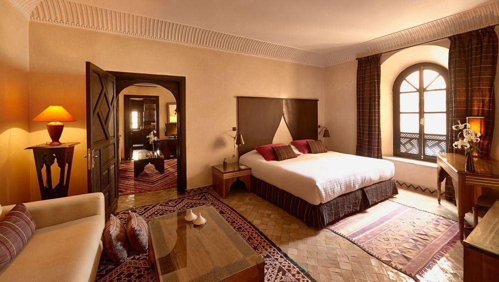Riad Fes Hotel - Chambre Deluxe