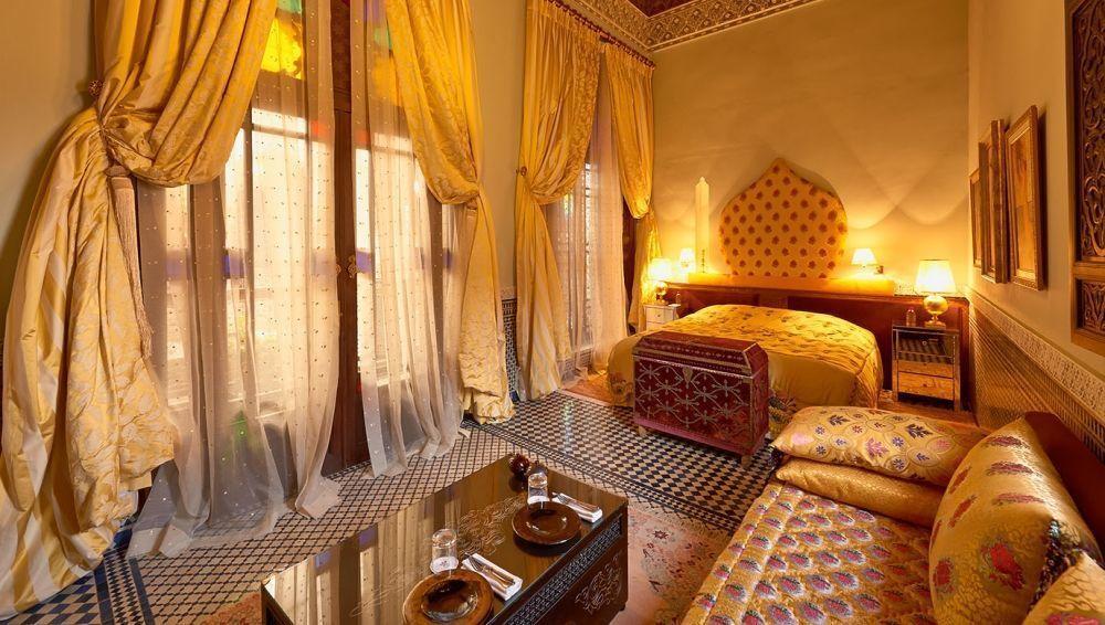 Riad Fes Hotel - Junior Suite