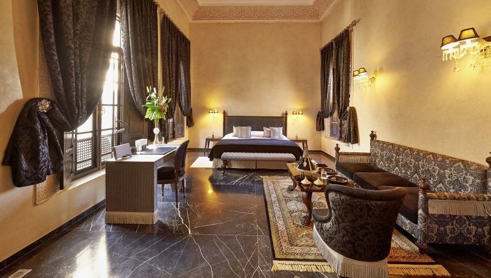 Riad Fes Hotel - Suite Ambassadeur