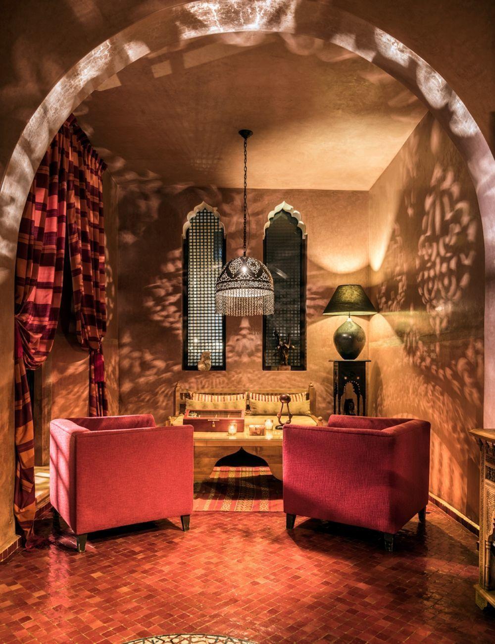 Riad Fès Hotel, Fès 5 Star Hotel | Best Luxury Hotel In Fès | Riad ...